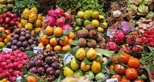 خرید میوه های لوکس